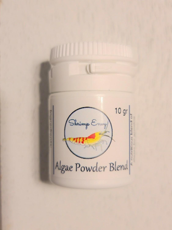 Algae Powder Blend