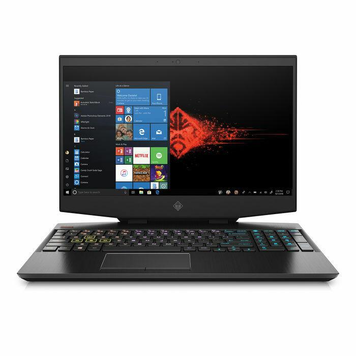 HP OMEN BY HP 15-DH0010NL