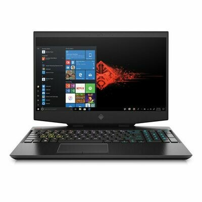 HP OMEN BY HP 15-DH0010NL