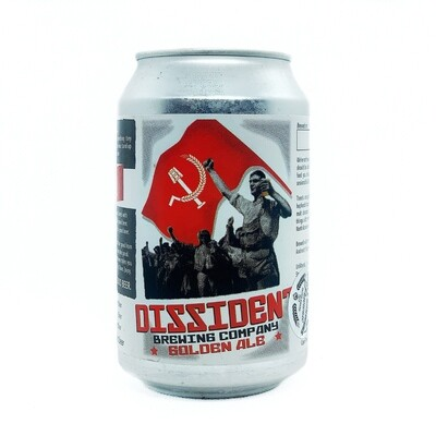 Dissident Ale 6 Pack