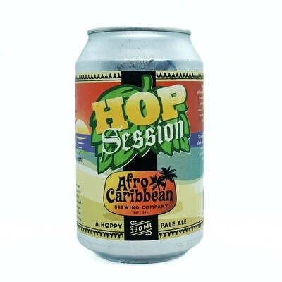 Hopsession 6 Pack