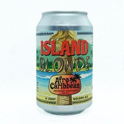 Island Blonde 6Pack