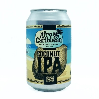 Coconut IPA 6 Pack
