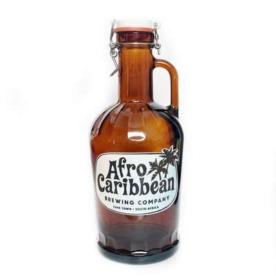 Swing Top Growler 2 L