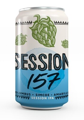 Session 157 6 Pack