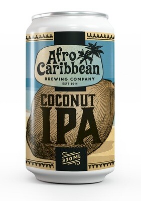 Coconut IPA 6 Pack