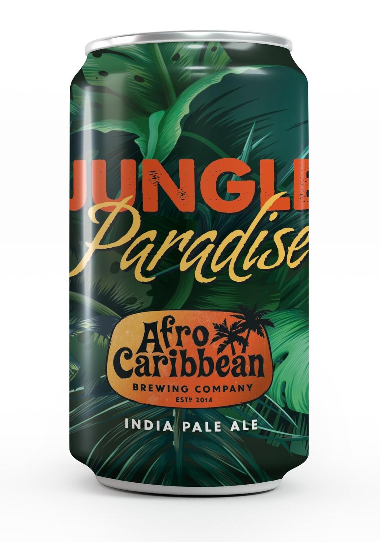 Jungle Paradise 6 Pack