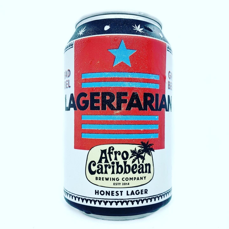 Lagerfarian 6 Pack