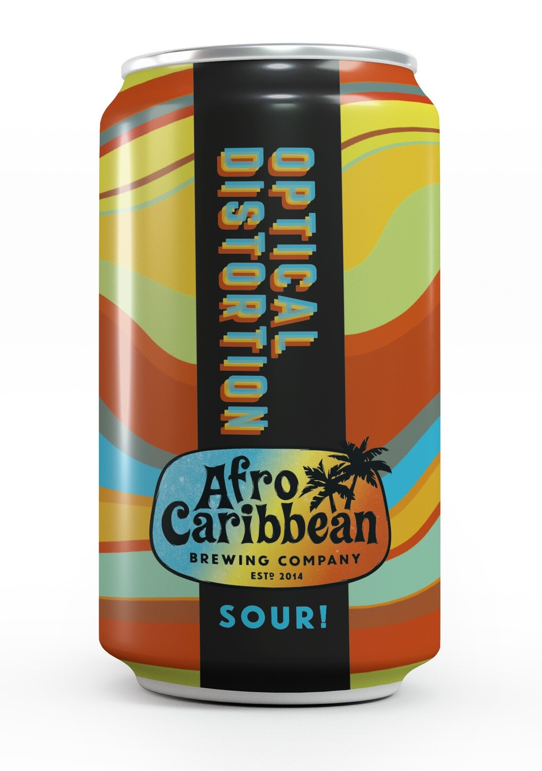 Optical Distortion Sour 6 Pack