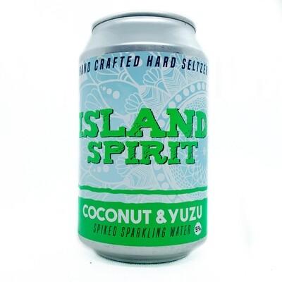 Coconut n' Yuzu 6 Pack