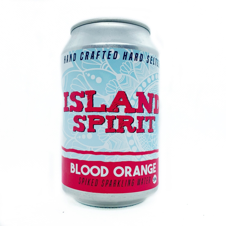 Blood Orange 6 Pack