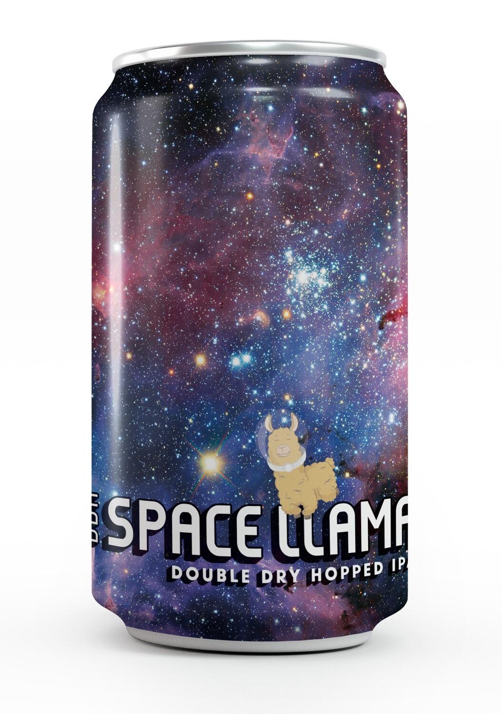 """Space Llama 6 Pack """"PRE ORDER"""""""