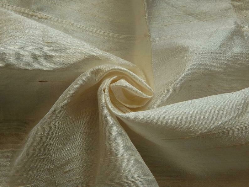 Silk Dupioni Fabric