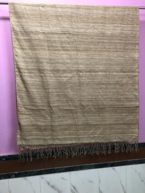 Wild Silk Dupatta