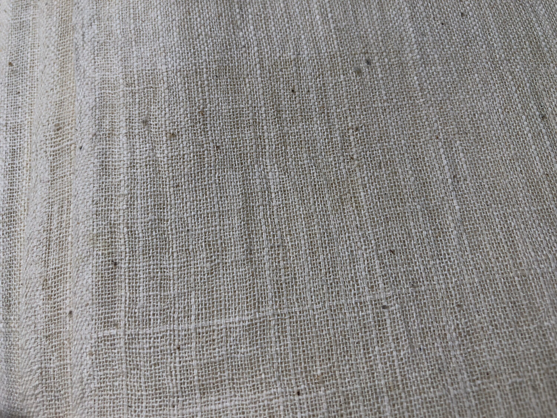 Muslin Gauze Fabric 33 count