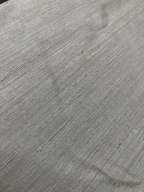 Ahimsa silk  Fabric /Peace Silk Fabric / Matka Silk Fabric