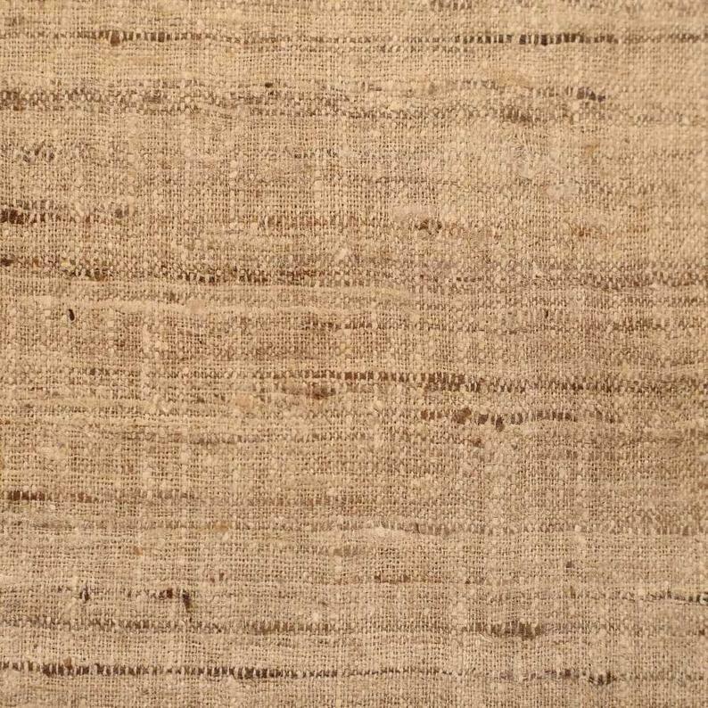 Katiea Silk Fabric /Tussar SIlk Fabric