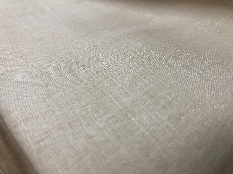 Hand Spun Hand Woven Matka Silk Fabric