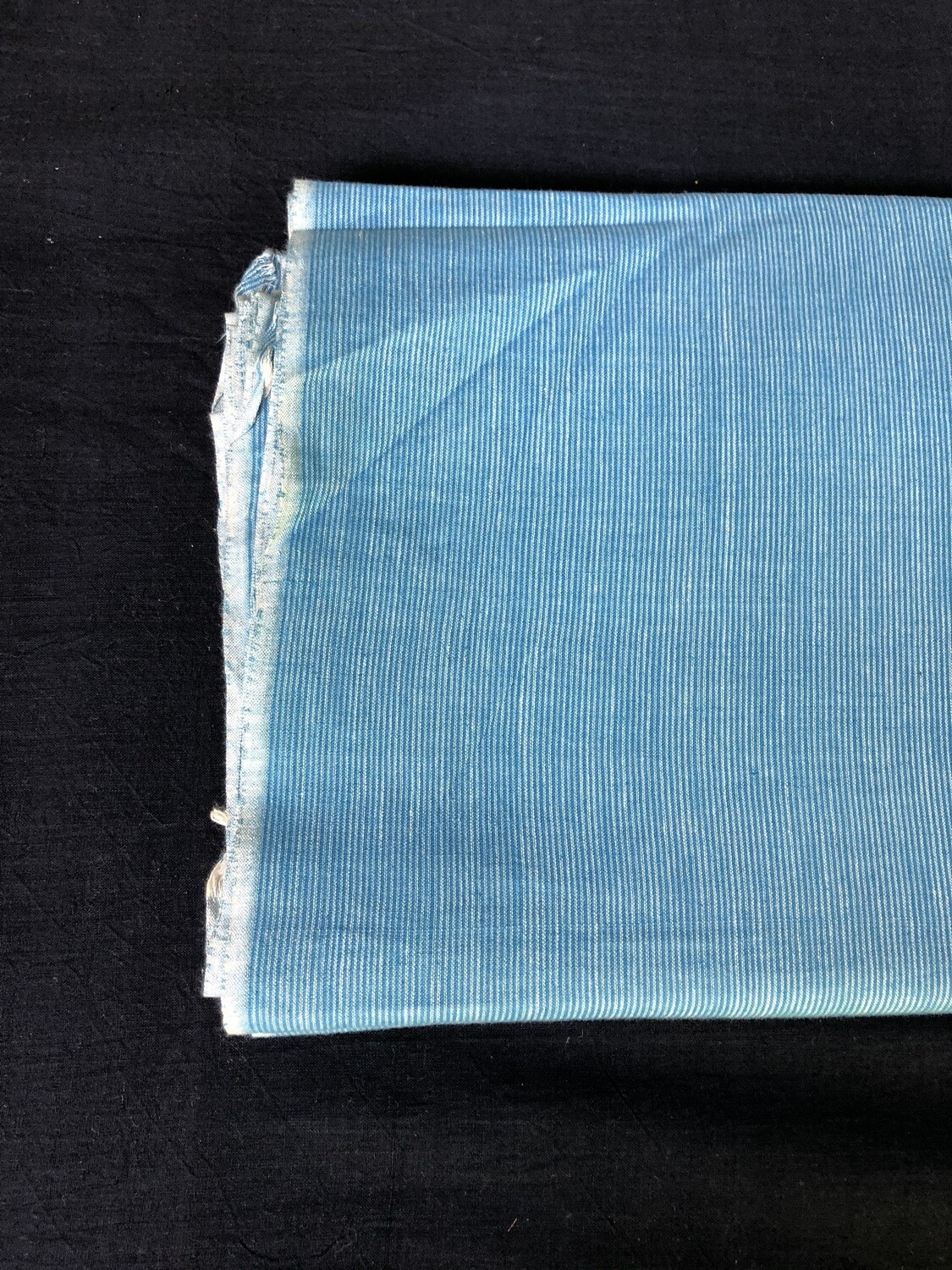 Hand Spun Hand Woven Cotton Fabric