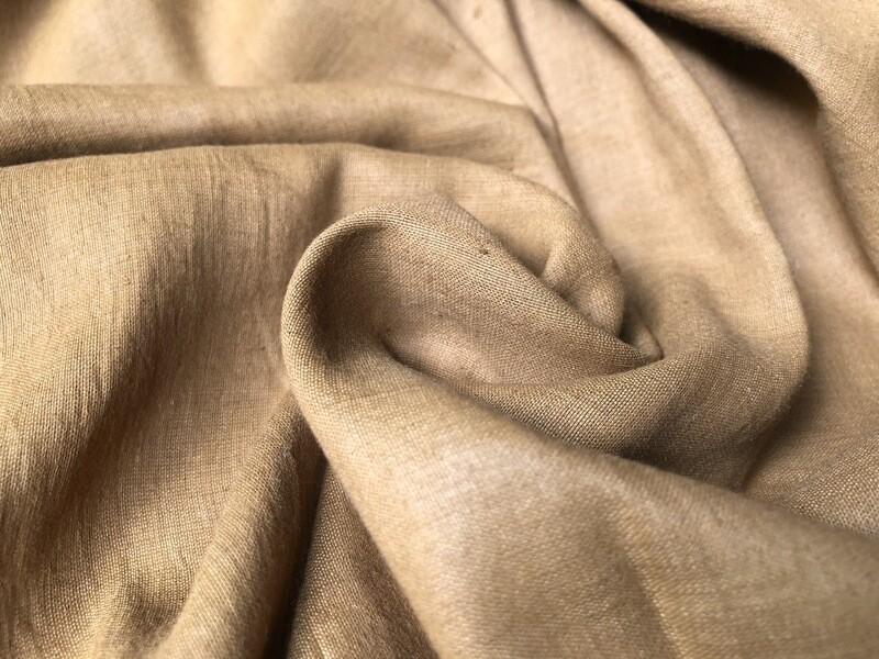 Cotton Silk Fabric