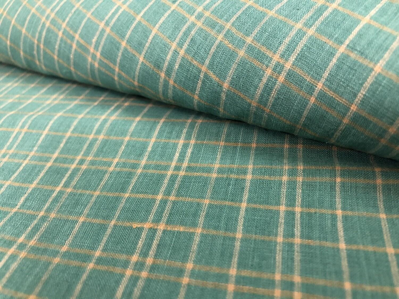 Hand Spun Hand Woven Cotton Fabric