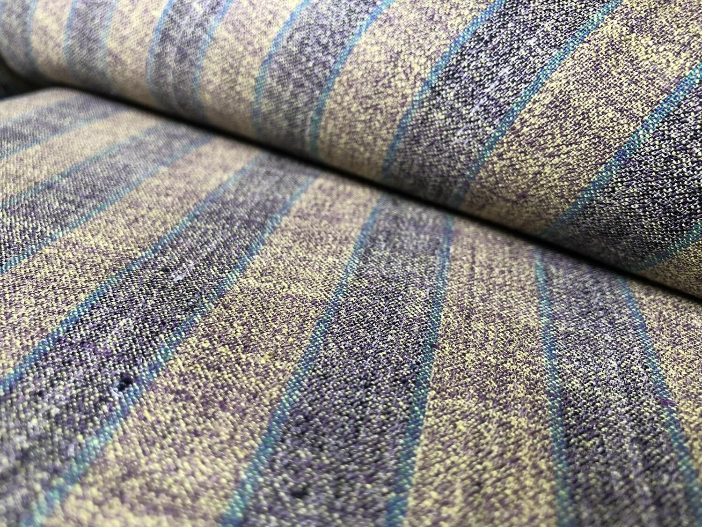 Muslin Cotton Twisted Fabric