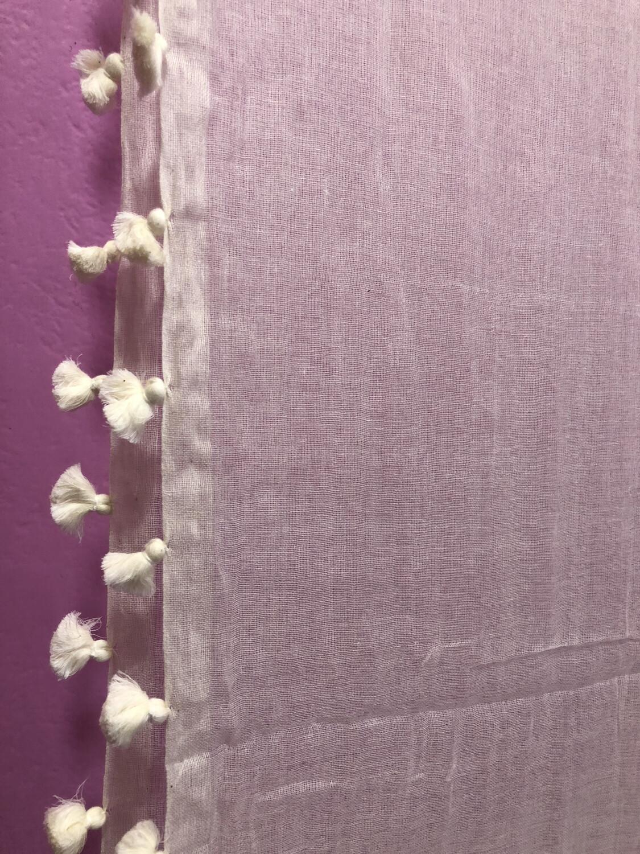Muslin Cotton Dupatta
