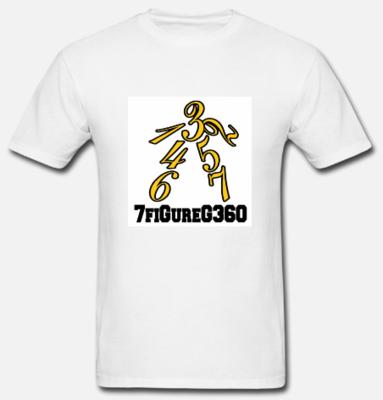 360G Gold FiGer T