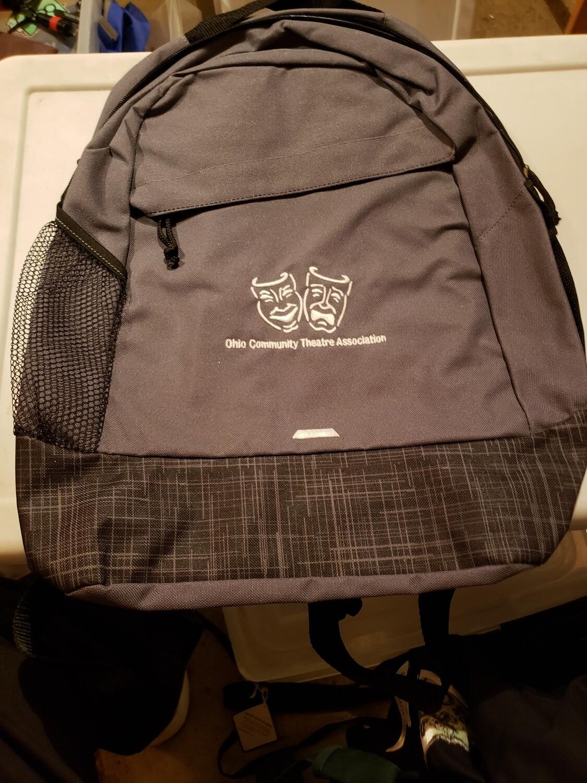 OCTA Back Pack