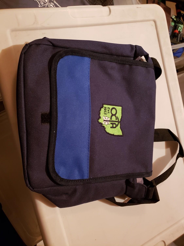OCTA Messenger Bag