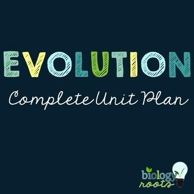 Evolution Unit Bundle- supports digital