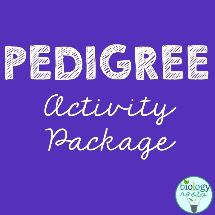 Pedigree Activity Package