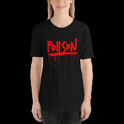 Classic Poiison Short-Sleeve Unisex T-Shirt