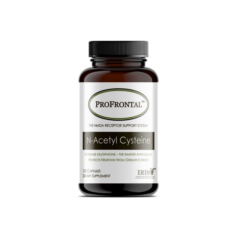 N-Acetyl Cysteine (60 grams)