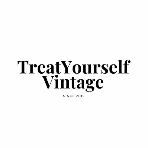 Treat Yourself Vintage