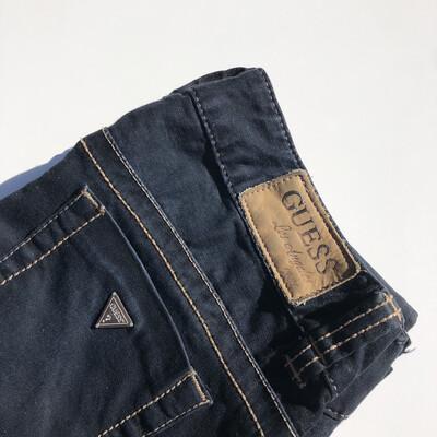 GUESS Denim Jeans 'Daredevil Boot Cut': SIZE Approx. 10