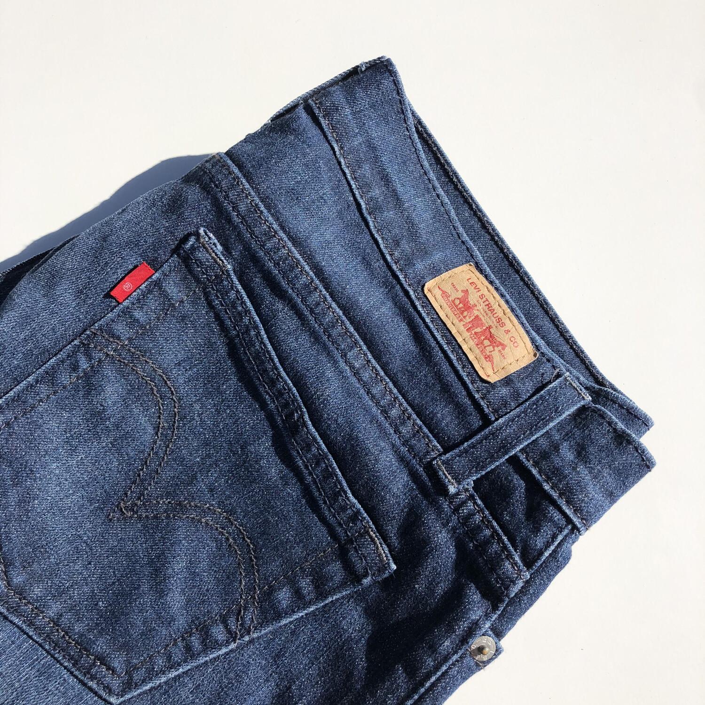 Levi's 'The Original Jean'