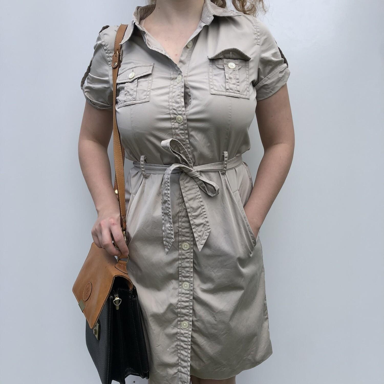 CALVIN KLEIN Dress: SIZE 6-10