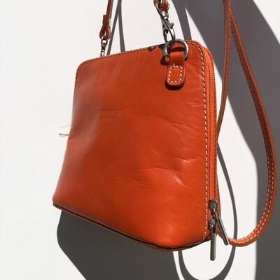 VINTAGE VERA PELLE Shoulder Bag