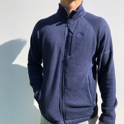 VINTAGE THE NORTH FACE Jumper: SIZE M / 8-12