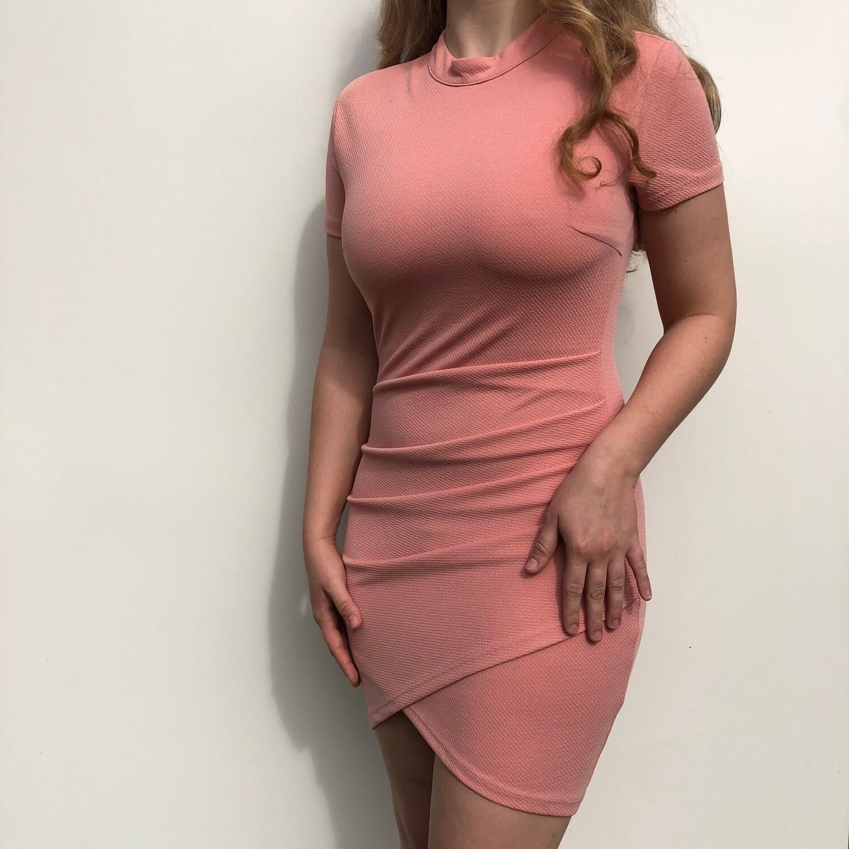 TIGER MIST Zip-Up Dress: SIZE 6 - Small 10