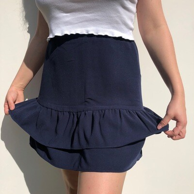 FRENCH CONNECTION Skirt: SIZE 8-12