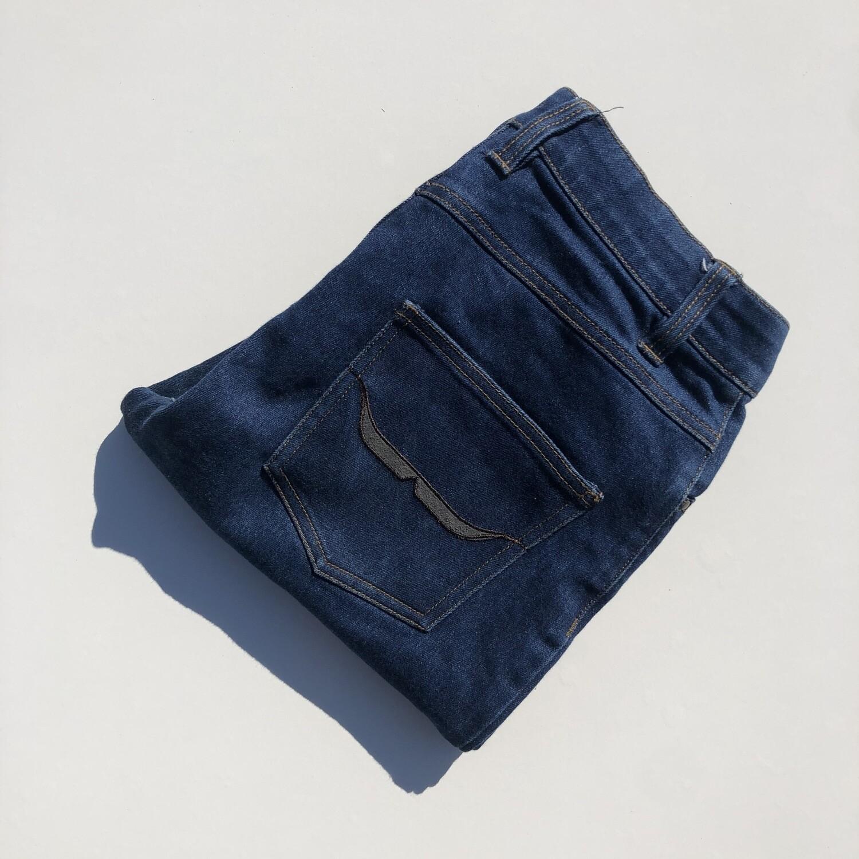 R.M. WILLIAMS Denim Jeans: SIZE Approx 8-10