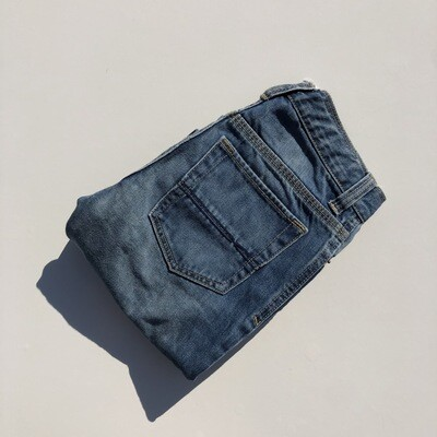 TOMMY HILFIGER Denim Jeans: SIZE Approx. 2-4