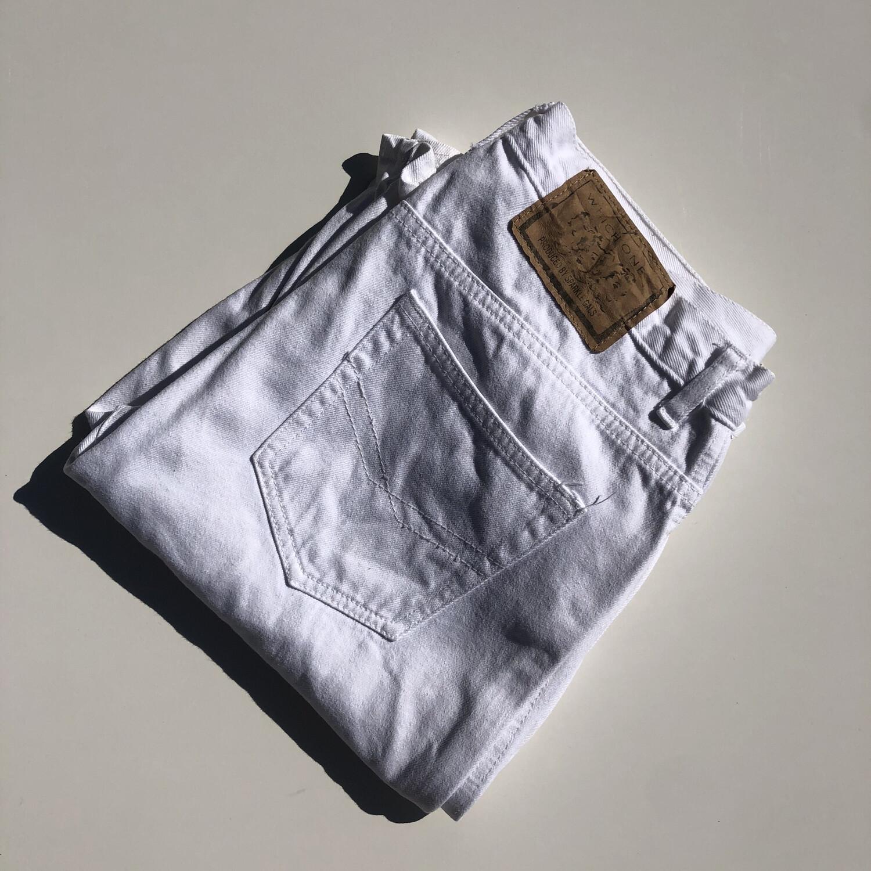 Vintage 'Sparkle Gals' Denim Jeans