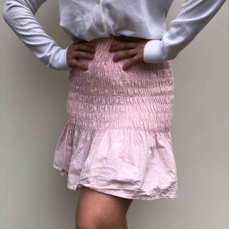 MERMAID Style Skirt: SIZE 6-10