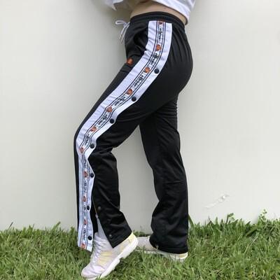 ELLESSE Track-pants: SIZE 8-10