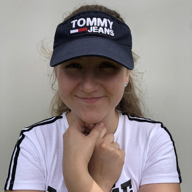 Tommy Jeans Visor
