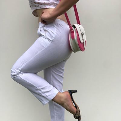 MILLERS Linen Pants: SIZE 6-10