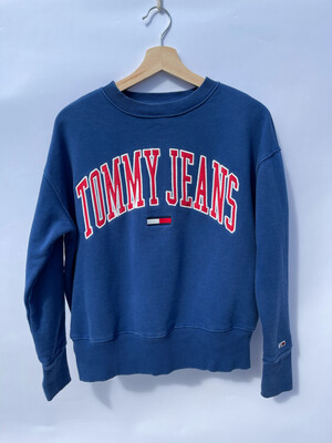 Tommy Hilfiger Spell-Out Crewneck